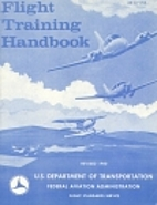 Flight Training Handbook by Federal ...…