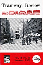 Tramway Review, vol. 11, n°86 by James…