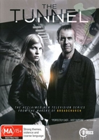 The Tunnel [Series 1] [DVD] by Ben Richards