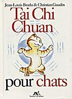 Taï-chi-chuan pour chats by Gaudin