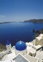 Greece and the Greek Islands by James Ryan