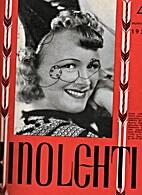 Kinolehti. 1939 Numero 04