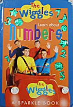 Numbers: Small Sparkle Book (The Wiggles)