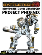 Record Sheets: 3085 Unabridged - Project…