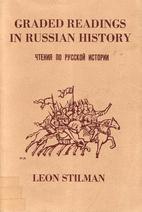 Graded Readings in Russian History by Leon…