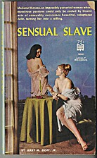 Sensual Slave by Jerry M. Goff