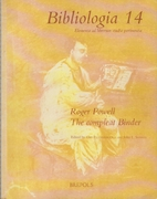 Roger Powell, the compleat binder: Liber…