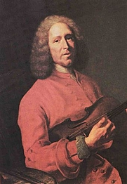 Author photo. Jean-Philippe Rameau, by Jacques André Joseph Aved, 1728. From <a href=&quot;http://en.wikipedia.org/wiki/Image:Jean-Philippe_Rameau.jpg&quot;>Wikipedia</a>