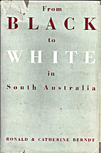 From black to white in South Australia by…