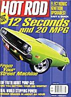 Hot Rod 2001-03 (March 2001) Vol. 54 No. 3