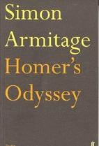 Homer's Odyssey by Simon Armitage