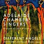 Different Angels (cd) by Adelaide Chamber…