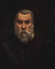 Author photo. Self-Portrait, 1588.