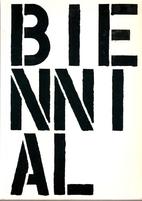 Whitney Museum of American Art: 1989…