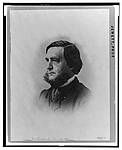 Author photo. Photo by L.C. Handy, c1860-68 (Library of Congress)