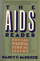The Aids Reader (Meridian) by Nancy F.…