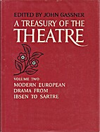 Treasury of the Theatre: From Ibsen to…