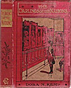 Darlings of the Nations by Dora N Kemp