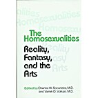 The homosexualities : reality, fantasy, and…