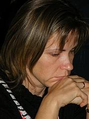 Author photo. Ildiko Madl