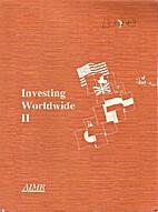 Investing Worldwide II: Laguna Niguel,…