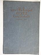 Lest We Forget, C.O.T.S., Camp Gordon,…