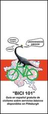 Bici 101 by Flock