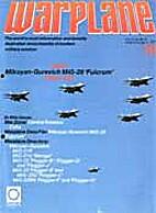Warplane Volume 7 Issue 78 by Stan Morse
