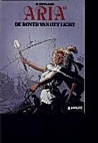 Le voleur de lumière by Michel Weyland