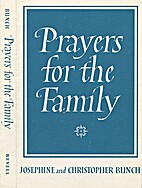 Prayers For Family by Josephine and…
