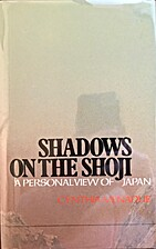 Shadows on the shoji: A personal view of…
