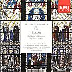 Elgar: Music Makers, Dream Of Gerontius…