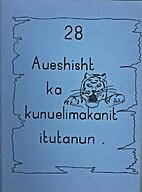 E Pakashimunanut by L'Equpie…
