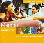 The Rough Guide to Mambo by Rough Guides