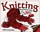 Knitting Pattern-a-Day: 2005 Day-to-Day…