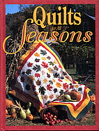 Quilts for All Seasons by Susan Ramey Wright