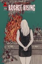 Rachel Rising #19 by Terry Moore