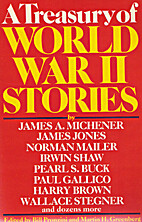 A Treasury of World War II Stories by Martin…