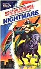 Nightmare by William Rotsler