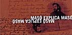 Masó explica Masó / [textos: Bernat…