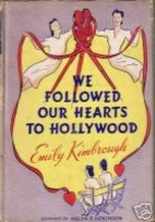 We Followed our Hearts to Hollywood by Emily…