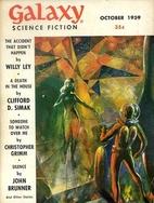 Galaxy Science Fiction 1959 October, Vol.…