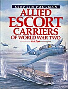 Allied Escort Carriers of World War Two in…