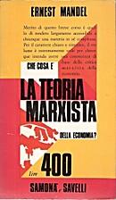 De economische theorie van het marxisme by…