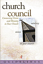 Guidelines 2009-2012 Church Council