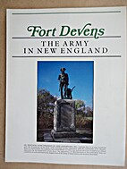 Fort Devens, The Army in New England, 1985.