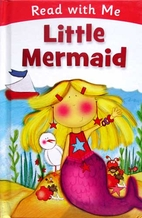 Read with Me: Little Mermaid by Nick Page
