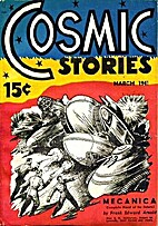 Cosmic Stories, March 1941 by Donald A.…