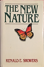 The new nature by Renald E. Showers