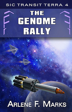 The Genome Rally: Sic Transit Terra Book 4…